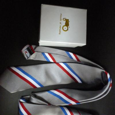 Cravate équipe de  NORVEGE (JO de Londres)
