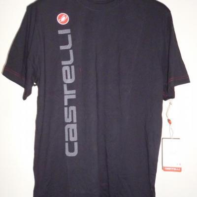T-shirt CASTELLI