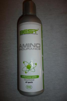 BES-T Amino Recovery Taurine