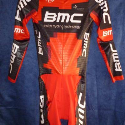 Combinaison CLM ML BMC (Hincapie)