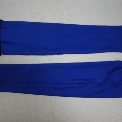 Coudières bleues