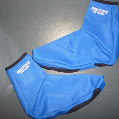 Couvre-chaussures windtex bleus DOLTCINI (taille M)