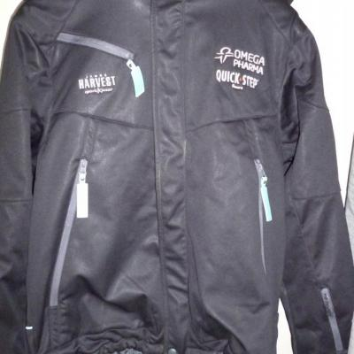 Blouson luxe OPQS (taille M)
