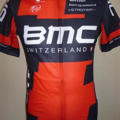 Maillot team BMC