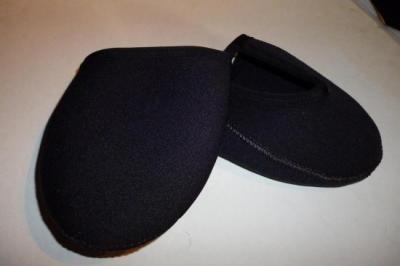 Embouts de chaussures néoprène