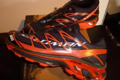 Chaussures de sport SALOMON XT S-Lab 5