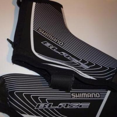 Couvre-chaussures néoprène SHIMANO-Blaze