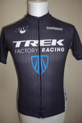 Maillot TREK-FACTORY