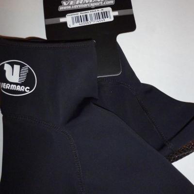 Couvre-chaussures 1/2 saison Vermarc (taille L/XL)