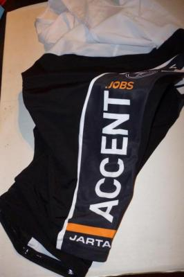 Cuissard ACCENT JOBS-WANTY (taille S)