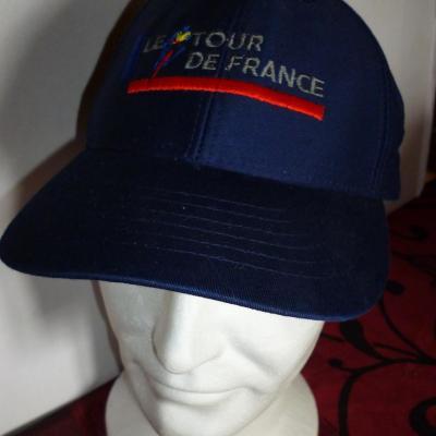 Casquette podium TOUR DE FRANCE (mod.3)
