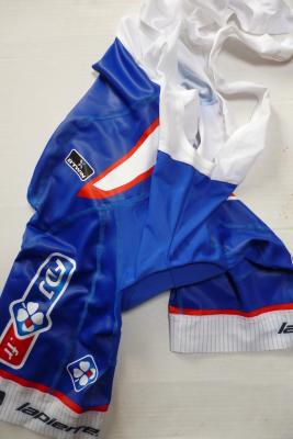 Cuissard luxe FDJ.fr  (taille M)