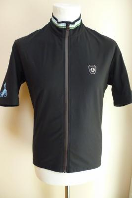 Maillot pluie CAFE DU CYCLISTE (style Gabba)