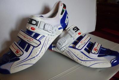 Chaussures SIDI-Genius 6.6 (taille 47)