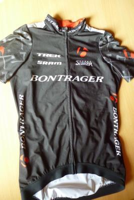 Maillot lycra BONTRAGER-TREK