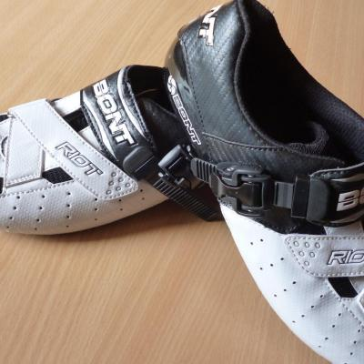 Chaussures BONT-Riot (taille 44)
