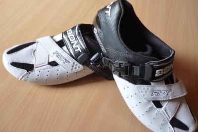 Chaussures BONT-Riot