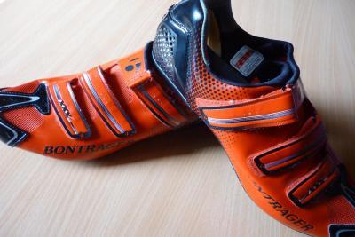 Chaussures BONTRAGER RXXXL Road (mod.2)