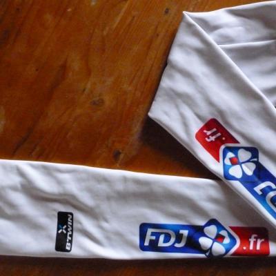 Coudières blanches FDJ.fr