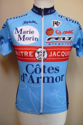 Maillot COTES-D'ARMOR (taille S)