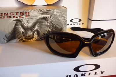 Lunettes OAKLEY-MONSTER DOGGLE