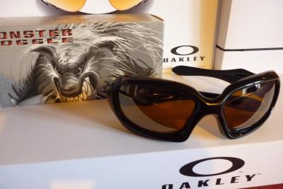 Lunettes OAKLEY-MONSTER DOGGLE