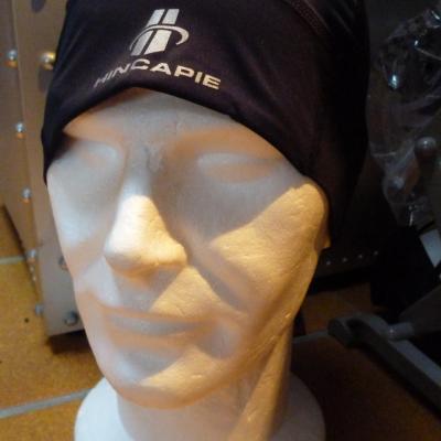 Sous-casque HINCAPIE (sponsor BMC)