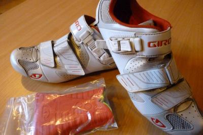 Chaussures GIRO-Factor