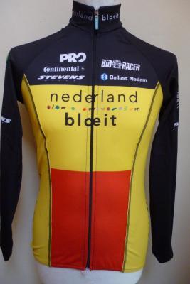 Veste 1/2 saison NEDERLAND-BLOEIT- championne de Belgique