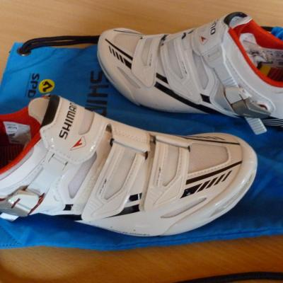 Chaussures SHIMANO-R320 (taille 42)