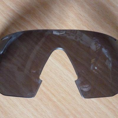 Ecran pour lunettes UVEX-SGL104 (noir)