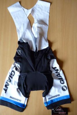 Cuissard GIANT-SHIMANO