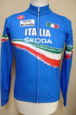 Veste légère équipe d'ITALIE (mod.1)
