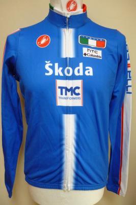 Veste légère équipe d'ITALIE (mod.2)