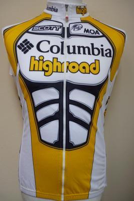 Gilet épais COLUMBIA-HIGHROAD (taille L)