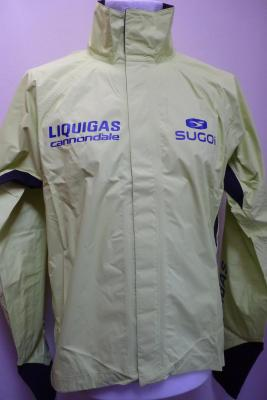 Imperméable LIQUIGAS (style Gore-Tex)