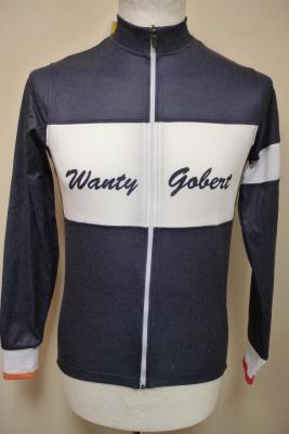 Maillot vintage laine WANTY