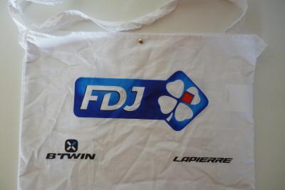 Musette FDJ
