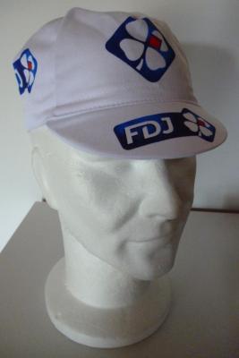 Casquette FDJ