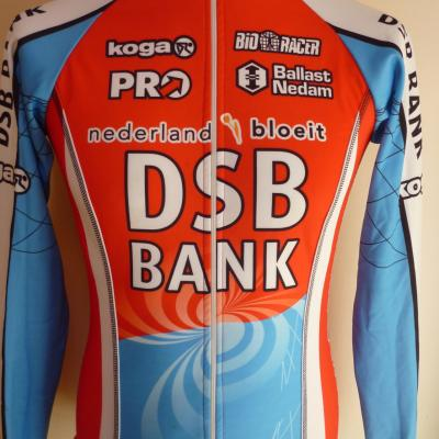 Maillot manches longues DSB-BANK