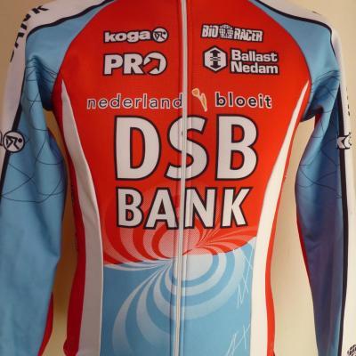 Veste hiver windtex DSB-BANK