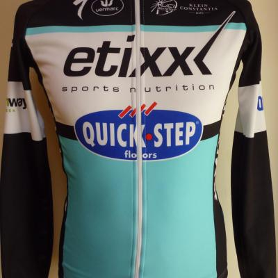 Maillot manches longues ETIXX-QS (taille XS)