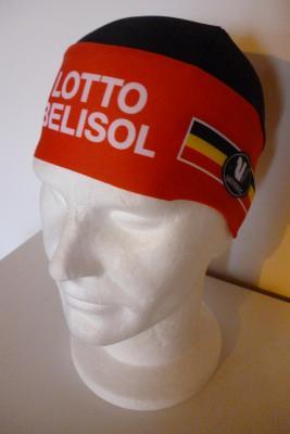 Sous-casque LOTTO-BELISOL
