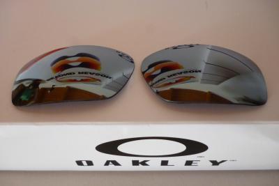 Verres OAKLEY-HOLBROOK