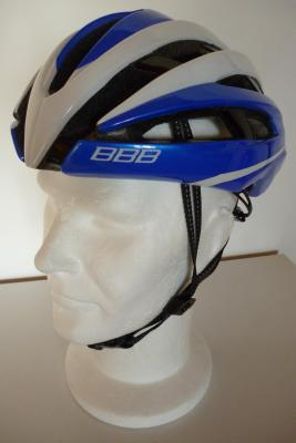 Casque BBB-FDJ (Icarus)