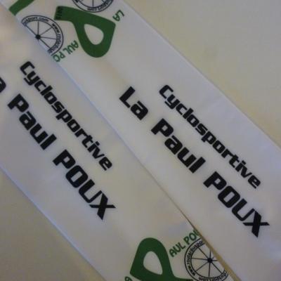 Coudières Cyclosportive PAUL POUX