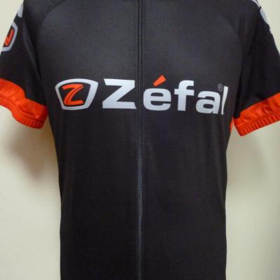 Maillot ZEFAL (taille M)