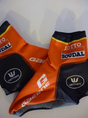 Couvre-chaussures windtex LOTTO-SOUDAL