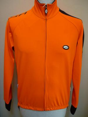 Veste PARENTINI-MOSSA 2 (orange)