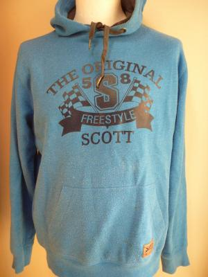 Sweat capuche SCOTT